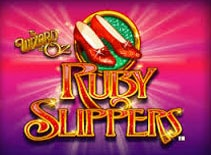 Play Ruby Slippers at Slots Magic